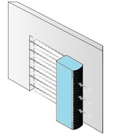 Obrázek pro kategorii Vertikální clony