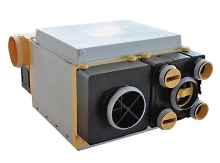 Obrázek Rekuperační jednotka AKOR - ST - D150