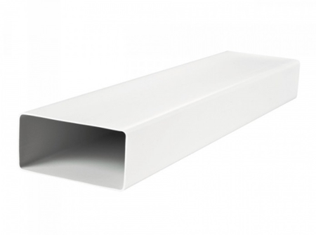 Obrázek Hranaté potrubí PVC 90x220/1000