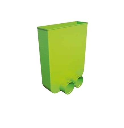 Obrázek Podlahový adapter na ventil - 75/309 x 86