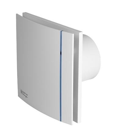 Obrázek SILENT CRZ 200 Design White