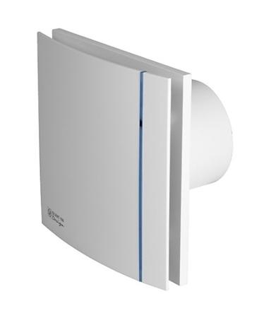 Obrázek SILENT CHZ 200 Design White