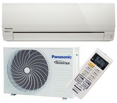 Obrázek Panasonic Standart Inventer KIT-FZ60-UKE